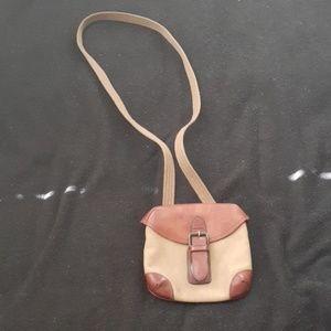 Liz Claiborne leather co. Crossbody purse
